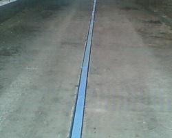 LOCRET GAETAN - SAINT-GEORGES-BUTTAVENT - RAIL RACLEUR EN « U » DE 140